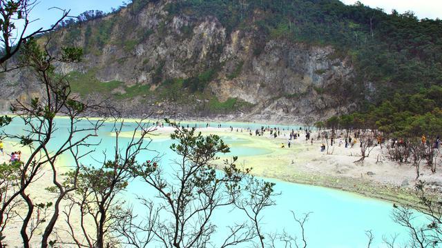 Jangan Lewatkan Wisata Ini Ketika di Jawa Barat