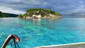 Wisata di Indonesia Yang Paling Indah
